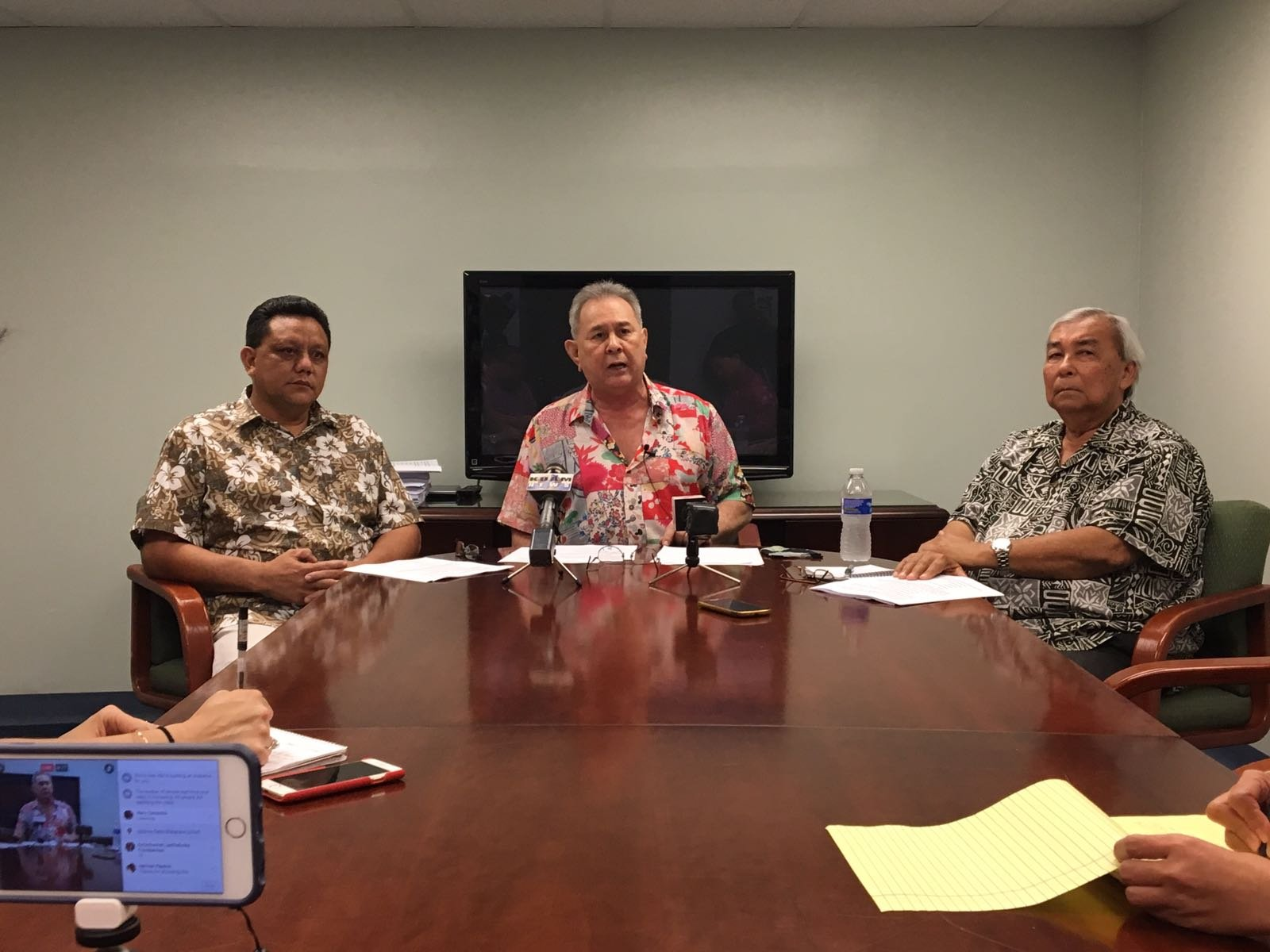 New Guam bishop to take over immediately with full power