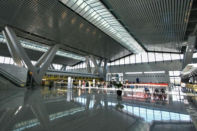 Courtesy: Airports Worldwide