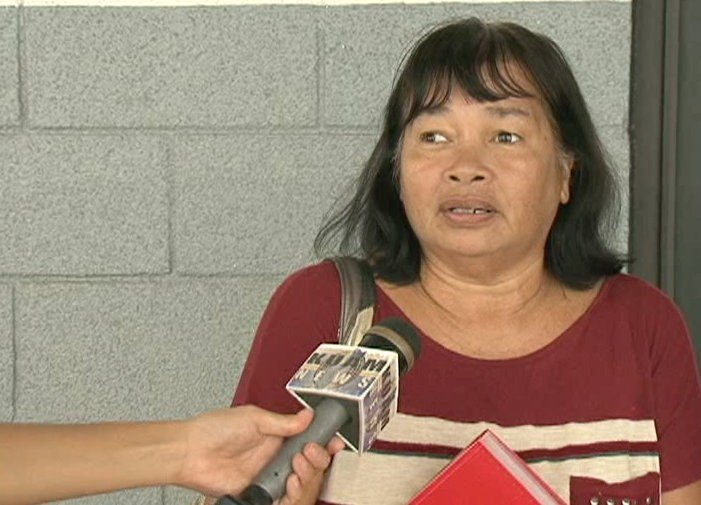 Guam neighbors react to missile launch threat