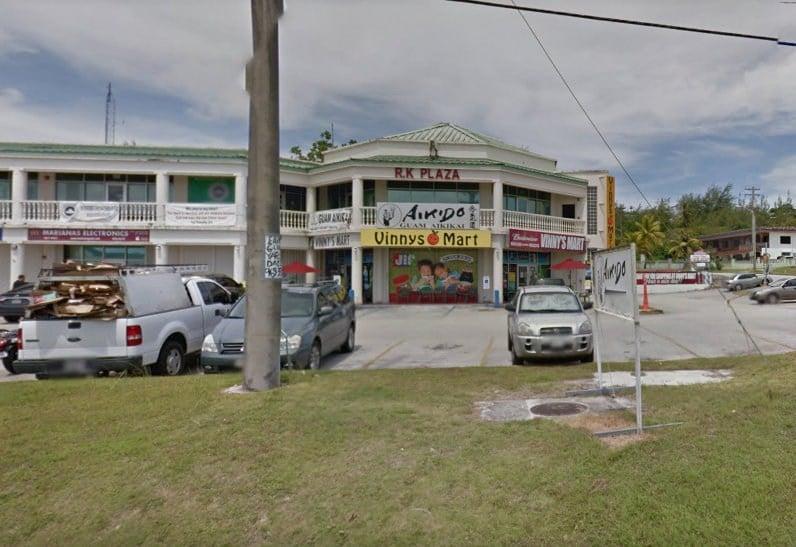 Courtesy: Google StreetView