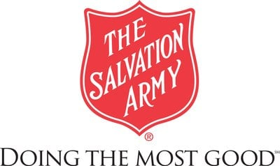 Salvation Army Red Kettle campaign begins