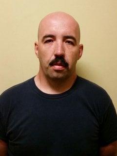 35-year-old Dumitri Lobanov