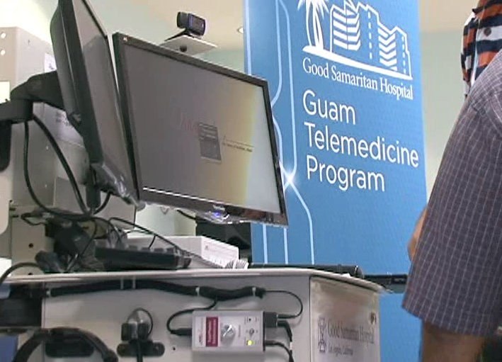 Telemedicine partnership makes specialty care available