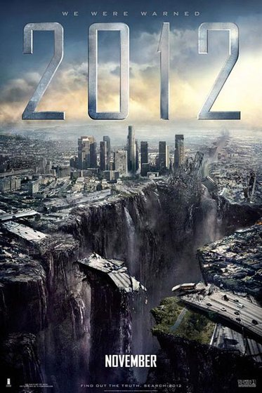 2012 is the disaster movie to end all disaster movies - KUAM.com-KUAM News:  On Air. Online. On Demand.
