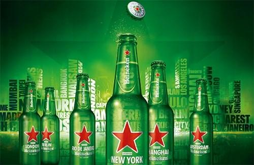 Courtesy: The Heineken Company