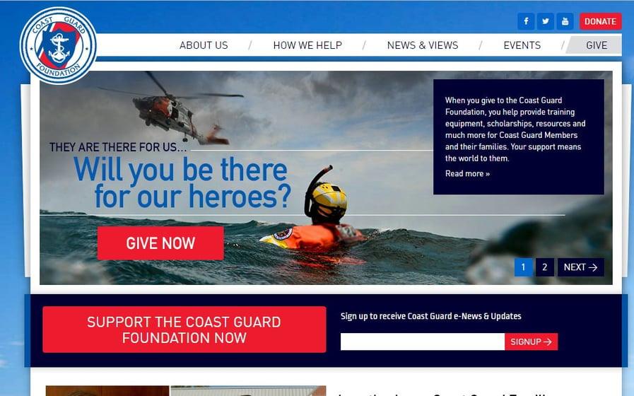 Coast Guard Foundation awards 166 scholarships - KUAM com