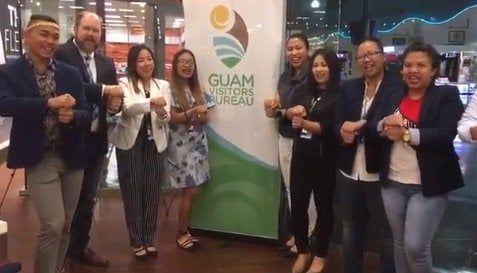 08e8ecbb4 Tommy Hilfiger and Calvin Klein stores take Hafa Adai Pledge - KUAM ...