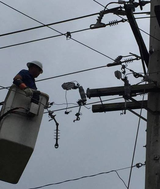 Guam power authority hook up