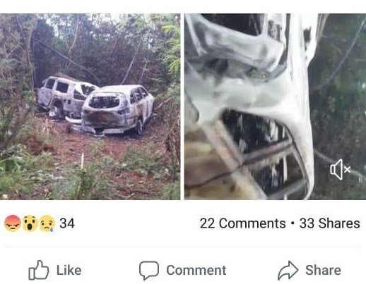 Families Turn To Social Media With >> Families Turn To Social Media After Car Thefts Kuam Com Kuam News