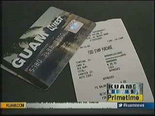 Residents Caught Abusing Food Stamp Program Kuam Com Kuam