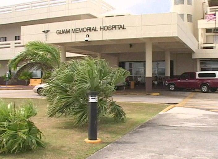 memorial hospital fees